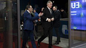 Đukanović: Zapadni Balkan mora da se izbori s izazovima prošlosti