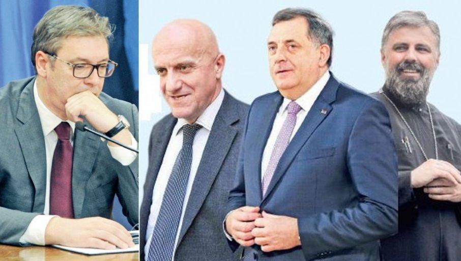Đukanović i Dodik se udružili?