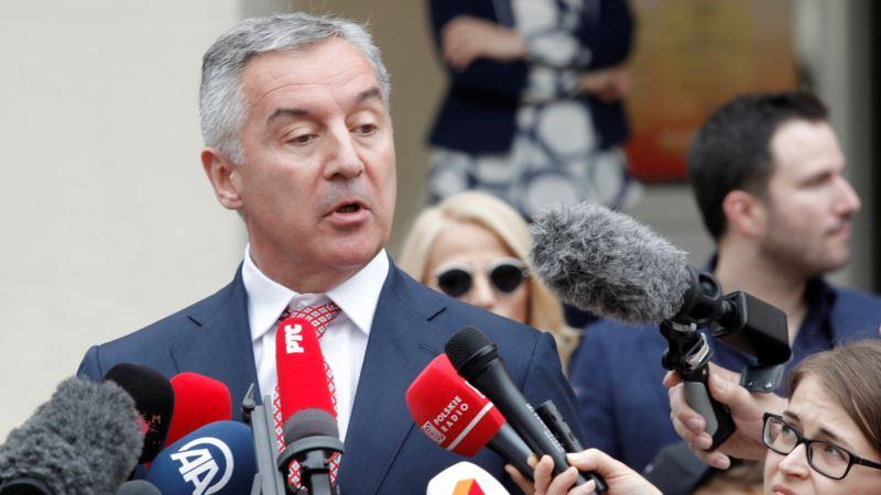 Đukanović izabran za predsjednika DPS-a: Odlučno protiv nasrtaja na Crnu Goru i putem napretka