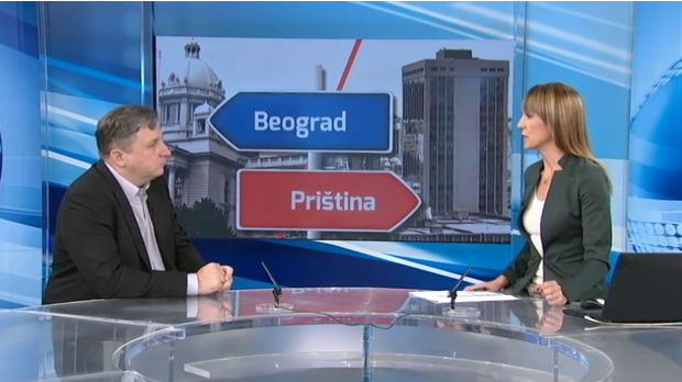 Đukanović za RTS: Očekuje se jači pritisak na Beograd