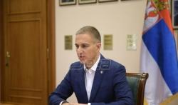 Djukanović zatražio smenjivanje Stefanovića, mediji o sastancima u SNS širom Srbije