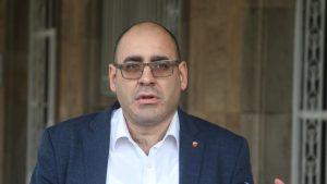 Đukanović zatražio smenu Nebojše Stefanovića sa mesta predsednika GO SNS