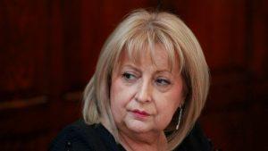 Đukić Dejanović: Još nije bilo razgovora o učešću SPS-a u vladi