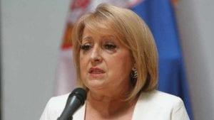 Đukić Dejanović: Nije tačno da je 13.000 majki uskraćeno Zakonom o finansijskoj podršci porodicama