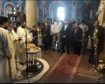 Đurđevdan kao slava i poseban dan članova NCPD Branko - radost u Sabornoj crkvi
