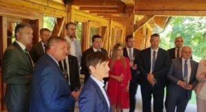 Đurđević: Spremni smo i na političku štetu zbog Republike Srpske