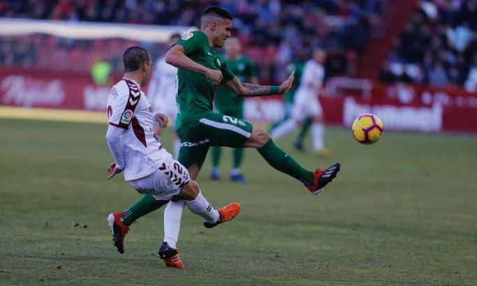 Đurđevićev gol opet nedovoljan za pobedu (VIDEO)