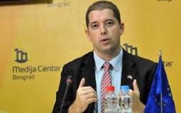 Đurić: Međunarodna zajednica šalje poruku da su zločini nad Srbima na Kosovu dozvoljeni