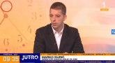 Đurić: Napad na Vučićevu porodicu je napad na stabilnost Srbije