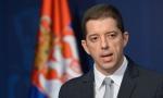 Đurić: Nema obolelih u većinski srpskim sredinama
