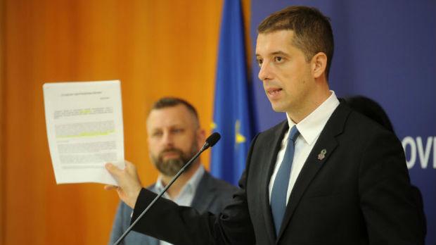 Đurić: Optužnice su nastavak hajke, cilj da se okrive Srbi