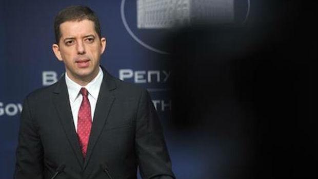 Đurić: Panični strah bivših komandanata terorističke OVK