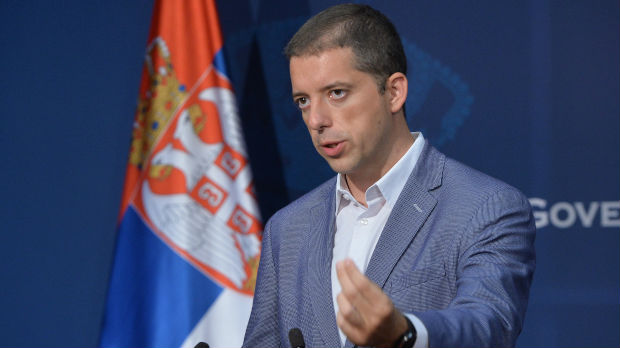 Đurić: Poternica za Radoičićem pokušaj da se delegitimizuje Srpska lista