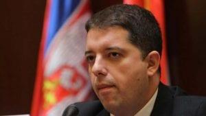 Đurić: Priština ugrožava elementarna ljudska prava