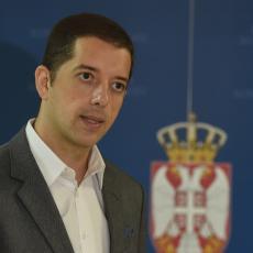 Đurić: Prisustvo inauguraciji Bajdena za dobrobit Srbije