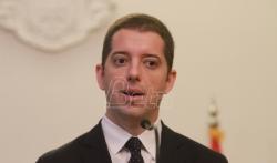 Djurić: Radnici kosovskog pravosudja srpske nacionalnosti žele da napuste institucije