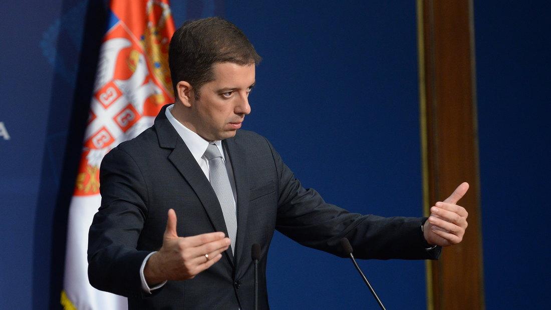 Đurić: Rešenja za Kosovo i Metohiju nema bez dogovora sa Srbijom