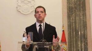 Đurić: Rušenje srpskih spomenika pokazalo da je pomirenje dalo malo rezulata
