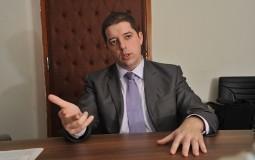 Đurić: Srbija posvećena dijalogu sa Kosovom