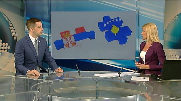 Đurić: Susret Vučića sa Mičelom treba da doprinese boljem razumevanju