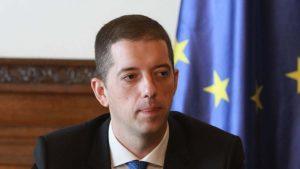 Đurić: U Briselu sa Prištinom o ekonomiji