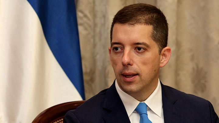 Đurić: Uskraćivanje prava glasa Srbima na KiM - želja da se politički zbrišu