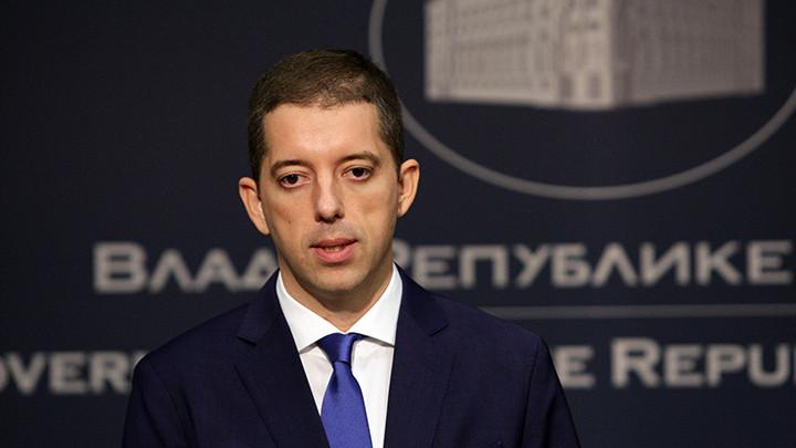 Đurić čestitao Dan opštine Gračanica