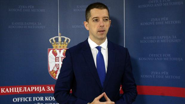 Đurić čestitao Grenelu: Važan korak u plodonosnoj karijeri