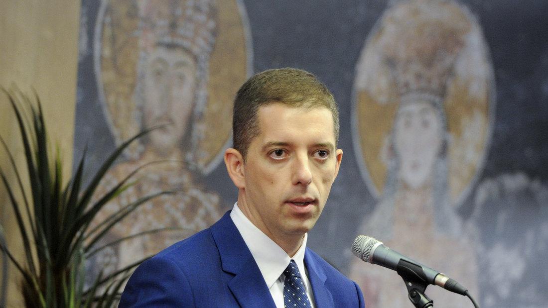 Đurić čestitao Grenelu, videćemo da li će on biti specijalni izaslanik za pregovore