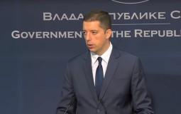 Đurić i Bocan-Harčenko: Ponašanje Prištine iziskuje oštru reakciju međunarodne zajednice