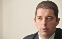 Đurić informisao predstavnika OEBS-a o toku dijaloga Beograda i Prištine