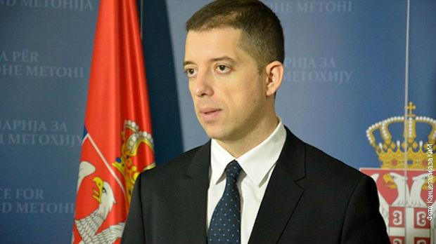 Đurić poručio Srpskoj listi da se ne upliće u albansko-albanske sukobe