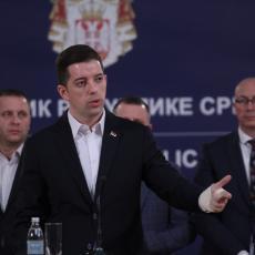 Đurić poručuje: Srbija NIJE PORAŽENA, strpljivim radom nastavljamo BORBU za Kosovo i Metohiju