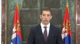 Đurić pozvan na Bajdenovu inauguraciju