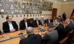 Đurić sa nemačkim parlamentarcima o problemima Srba na Kosovu i Metohiji