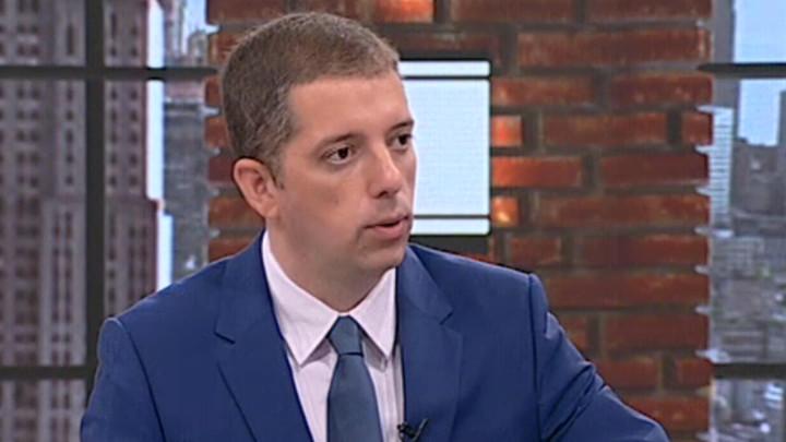 Đurić za Pink: Zemlje Kvinte su poistovetile ukidanje taksi sa odbranom Srbije i pokazali šta žele kao ishod dijaloga (VIDEO)