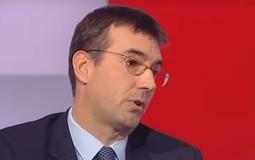 Đurišić: Imamo velikog neprijatelja, a nemamo infrastrukturu, ljude i resurse