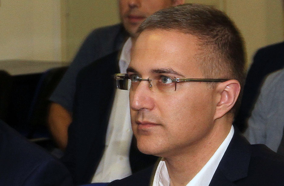Posle polemike sa Stefanovićem - Đurišiću opomena