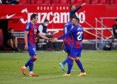 Dmitrović opet bez primljenog gola, Eibar iznenadio Sevilju VIDEO