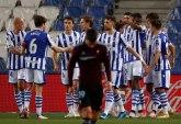 Dmitroviću četiri lopte u mreži, Sosijedad i Granada ne odustaju od LE