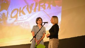 """Dnevnik Diane Budisavljević"" otvorio festival ""Valjevski filmski susreti"""