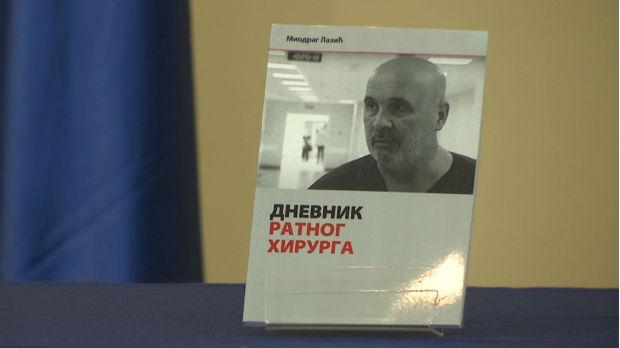 Dnevnik doktora Miodraga Lazića – svedočanstvo borbe za svaki život