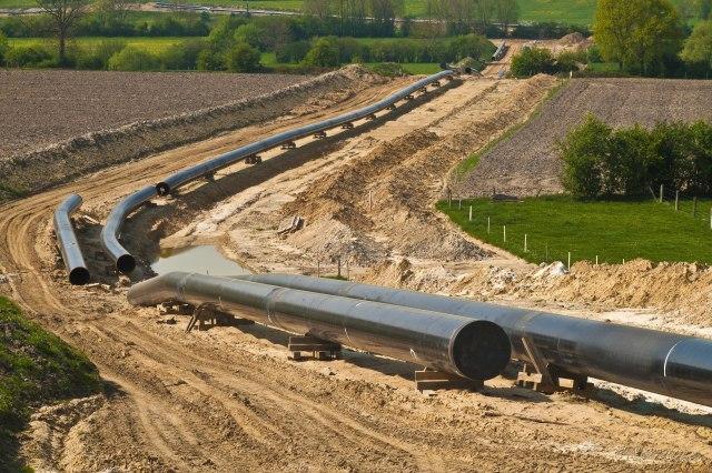 Dnevno postave 1,5 km gasovoda: Radovi na Turskom toku u Srbiji u završnici