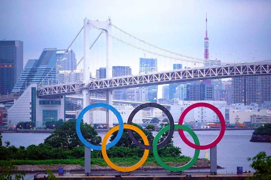 Do 20.000 gledalaca na otvaranju 32. Olimpijade u Tokiju