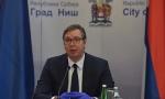 Do 20. aprila rešava se sudbina, nadam se ukidanju vanrednog stanja do kraja meseca: Predsednik Vučić poručio da je narednih 10 dana ključno