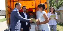 Do 200.000 za žene iz izbegličkih porodica u Staroj Pazovi