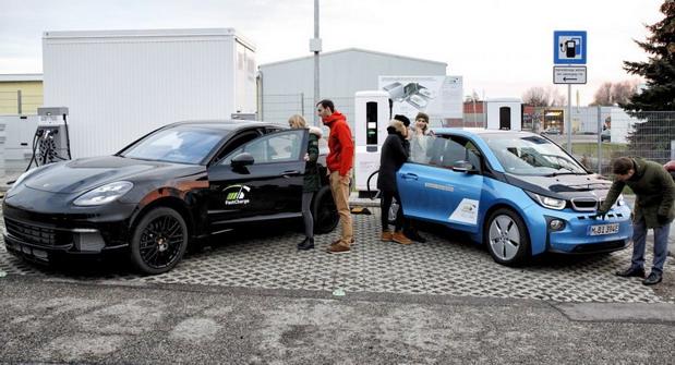 Do 2021. godine utrostručiće se broj modela električnih automobila