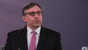 """""""Do konačnog sporazuma o kosovskom pitanju teško bez Amerike"""""""