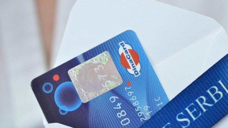 Do kraja godine, DINA UnionPAY - nova kartica za preko 160 zemalja sveta (AUDIO)