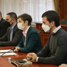 Do kraja godine Srbija kreće u realizaciju još jednog projekta! Brnabić i Gelder o budućoj saradnji